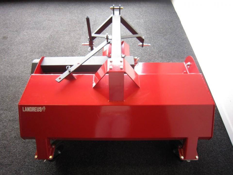 Veegmachine 1.50