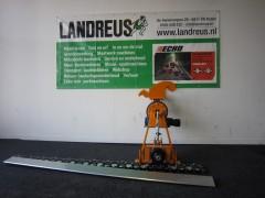 Landreus 210 heggenschaar met rotator
